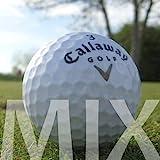 Callaway 100 Mix LAKEBALLS/GOLFBÄLLE - QUALITÄT AAAA/AAA
