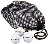 Second Chance Golfball 500 Range - 1 Piece, Weiß, 1
